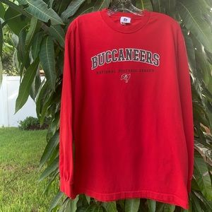 NFL Tampa Bay Buccaneers Shirt